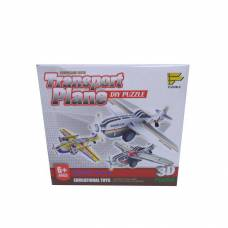 3D-пазл Transport - Plane