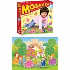 Напольная мозаика для малышей