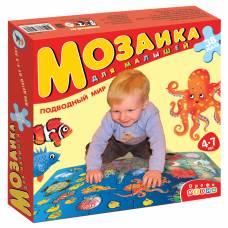 Мозаика для малышей