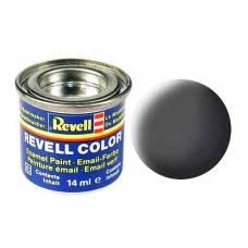 Краска, матовая, оливково-серая Revell