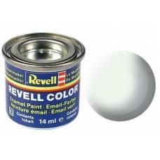 Краска небесная матовая Revell