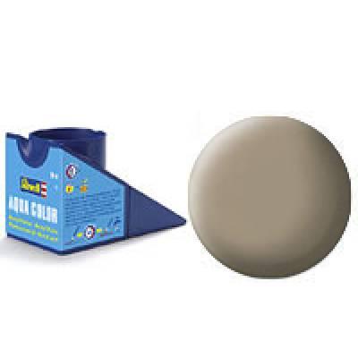 Аква-краска Revell - Бежевая, матовая, 18 мл Revell