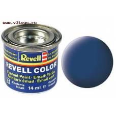 Краска синяя  Revell