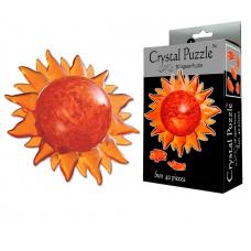 Кристальный 3D-пазл