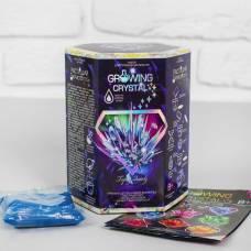 Набор для проведения опытов, серия «Growing Crystal» GRK-01-04 Данко Тойс / Danko Toys