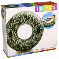 Надувной круг, 119 см Intex