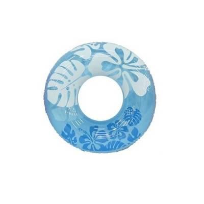 Надувной круг Good, голубой, 91 см Intex