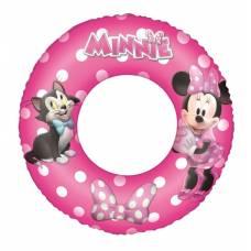 Barbie круг Minnie, 56 см Bestway