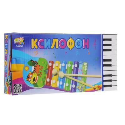 Детский ксилофон Do Re Mi Baby ABtoys
