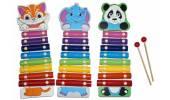 Ксилофоны для малышей