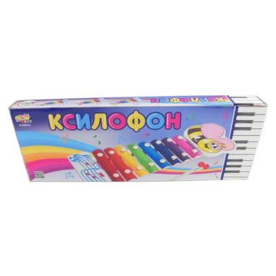 Детский ксилофон