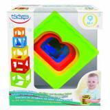 Кубики пирамидки / Игрушки с кубиками