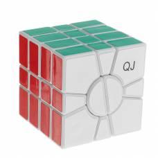 Головоломка Magic Cube - Трансформер, 5.5 см QJ Magic Cube