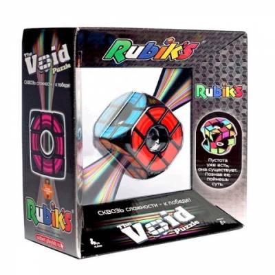 Void - Пустой кубик Рубика, 3 х 3 Playlab