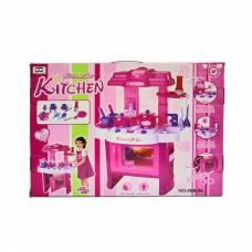Игровой набор Kitchen (свет, звук)