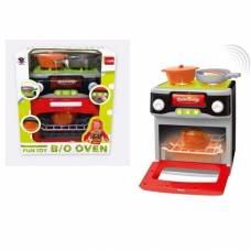 Игрушечная плита-духовка Fun Toy (свет, звук) Shantou