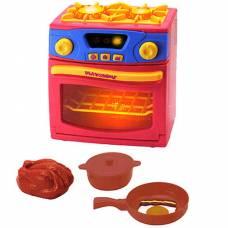 Игрушечная кухонная плита