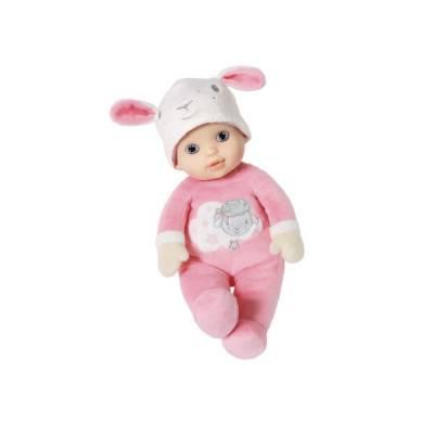 Мягконабивная кукла