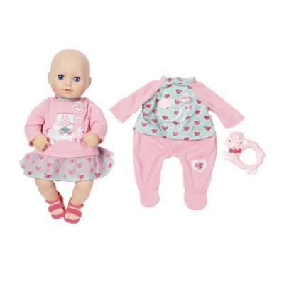 Кукла Baby Annabell с дополнительным набором одежды, 36 см Zapf Creation