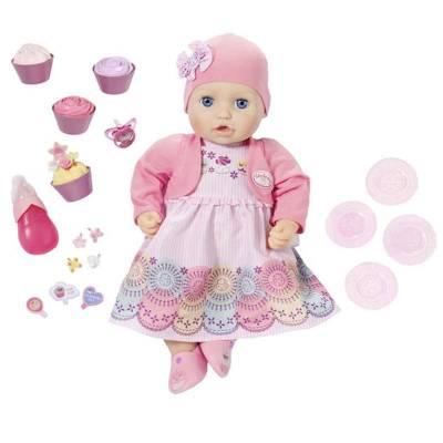 Кукла Беби Анабель