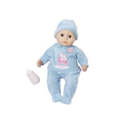 Кукла Baby Annabell - Мальчик, с бутылочкой, 36 см Zapf Creation