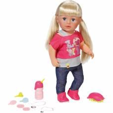 Интерактивная кукла Беби Бон