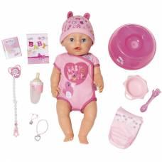 Кукла Baby Born Soft Touch - Девочка, 43 см Zapf Creation