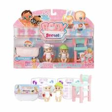 Игровой набор с детским стульчиком Baby Secrets Zapf Creation