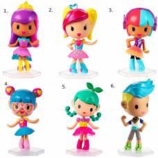 Мини-кукла Барби