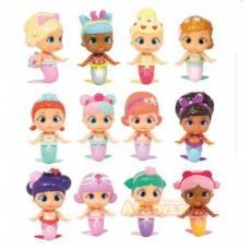 Bloopies Shellies Русалочки IMC toys