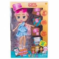 Кукла Boxy Girls - Kiki с аксессуарами, 2 сезон, 20 см 1TOY