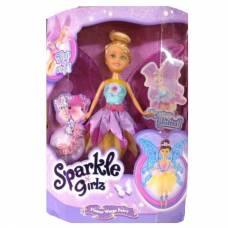 Кукла Sparkle Girlz
