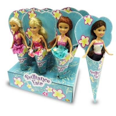 Кукла Brilliance Fair, 27 см Funville