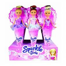 Кукла Sparkle Girlz - Балерина Funville