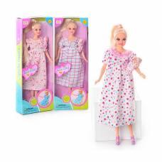 Беременная кукла Lucy с ребенком Defa Lucy
