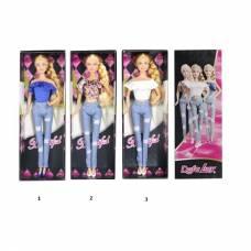 Кукла Beautiful, 29 см  Defa Lucy