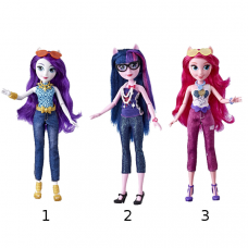 Кукла Equestria Girls