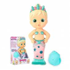 Кукла-русалочка для купания Flowy Bloopies IMC toys