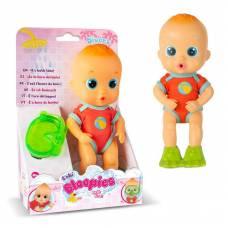 Кукла для купания Bloopies - Коби, в открытой коробке, 24 см IMC toys