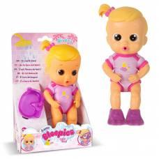 Кукла для купания Bloopies - Луна, в открытой коробке, 24 см IMC toys