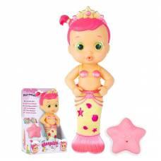 Кукла-русалочка для купания Luna Bloopies IMC toys