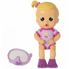 Кукла для купания Луна Bloopies Babies, 20 см IMC toys