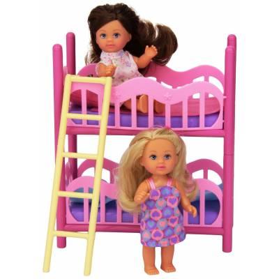 Игровой набор с куклами Еви
