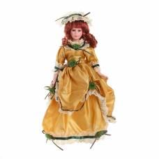Керамическая кукла Victorian Style, 35 см Shenzhen Toys