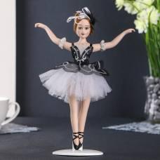 Кукла керамика коллекционная