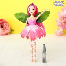Кукла «Фея бабочек» Happy Valley