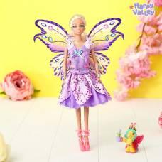 Кукла «Волшебная фея Флори» Happy Valley