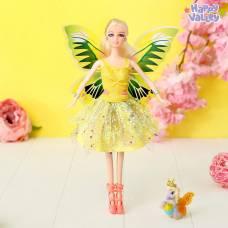 Кукла «Волшебная фея Аурелия» Happy Valley