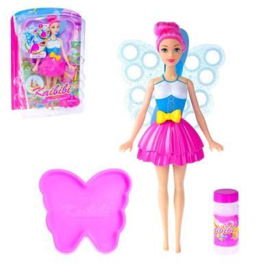 Кукла сказочная