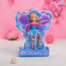 Кукла «Фея снежинок» Happy Valley